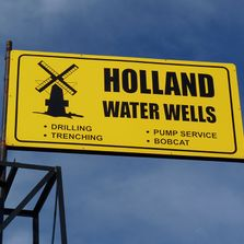 Holland Water Wells